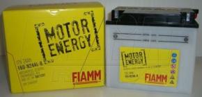Akumulátor F60-N24AL-B Fiamm kosačky 12V 24Ah