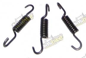 Pružiny spojky minibike minikros quadrino 3ks