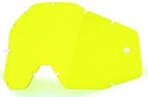 Sklo 100% Yellow Anti-Fog lens