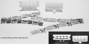 Konektor k regulátoru Honda 31600-KBG-006
