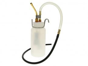 Odvzdušnenie brzdového systému prípravok Buzzetti vrátane ventilu spätného chodu