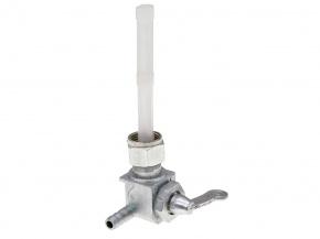 Ventil paliva pre Tomos A3, A35 s kovovou pákou (prechodová matica)