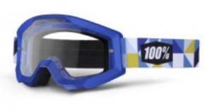 Okuliare 100% Strata Frisbee