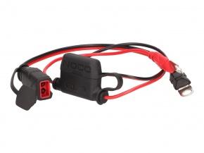 Kábel na pripojenie batérie s očkami pre nabíjačky NOCO