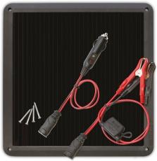 NOCO solárna nabíjačka akumulátorov 12V/5Wp