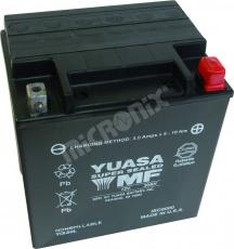 Akumulátor YIX30L-BS