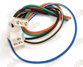 Konektor 6pin CDI 3+2 aj Bashan