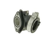 Príruba  karburátora pre skúter/ATV GY6 125/180ccm 152/157QMI