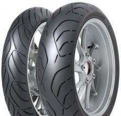 Pneumatika 160/60-14 65H SportMax Dunlop TL