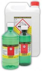 Kyselina sírová akumulátorová 37% 0,5L 600g