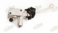 Brzdová pumpa pravá nastavitelná