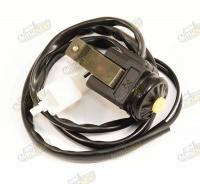 Kill switch vypínač motora univerzálny okrúhly