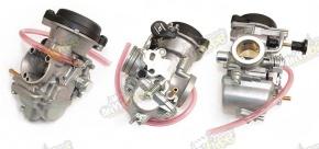 Karburátor aj pre Keeway RKV125 GN125 a podobné