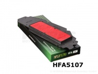 Vzduchový filter HIFLOFILTRO pre SYM Joymax 300i, GTS 250 HFA5107