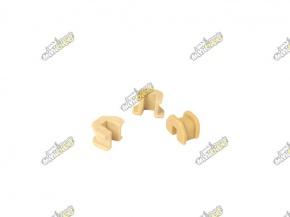 Vodítka variátora pre Aprilia, Piaggio, Vespa 125,150,180