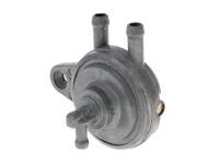 Ventil paliva podtlakový pre Aprilia Scarabeo, Yamaha, MBK, Malaguti 125, 150