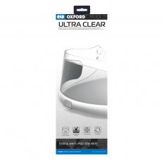 Oxford Ultra Clear Anti Fog fólia proti zahmlievaniu univerzálna