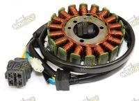 Cievky stator pre ATV Kymco 300cc MXU,MXR, Maxxer