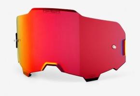 Sklo 100% Armega HiPER Red Mirror