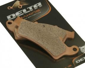 Brzdové obloženie Delta Braking DB2097RDN