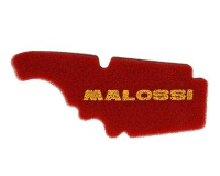 Vzuchový filter Malossi pre Double Red Sponge für Piaggio, Aprilia, Derbi, Vespa