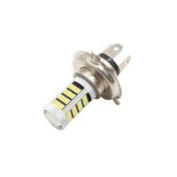Žiarovka H4 LED 92ks SMD 4000K