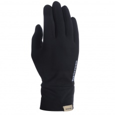 Oxford Deluxe Motorcycle Motorbike Inner Gloves Micro Fibre