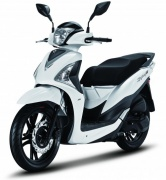 SYMPHONY ST 125i LC ABS