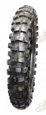 Pneumatika 90/100-12 56M 6pl zosilnená zadná pre pitbike
