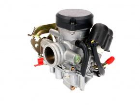 Karburátor Naraku 26mm Tuning pre GY6, Yamaha 125, Daelim, Beeline