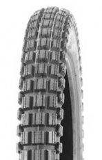 Pneumatika 2,75-16 40P TT K262 Kenda
