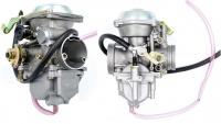 Karburátor 34mm aj pre Suzuki GN250 40mm sanie 50mm filter