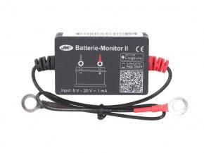 Monitoring akumulátora telefónom alebo tabletetom cez Bluetooth pre  iOS, Android