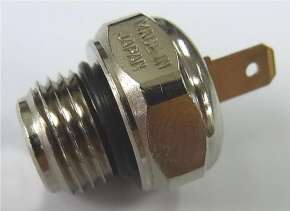 Spínač ventilátora Honda