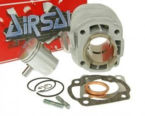 Valec Airsal Sport 49,2ccm 40mm Minarelli ležatý Nicasil 10mmČap