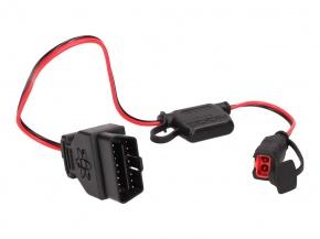 Kábel na pripojenie batérie OBDII pre nabíjačky NOCO