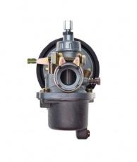 Karburátor pre pomocný motor na bicykle + filter