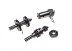Prevodovka pre motor ATV110 a 125 so spiatočkou komplet