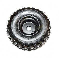 Pneumatika s diskom 18x9,5-8 pre štvorkolky ATV125