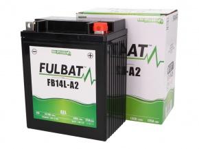 Akumulátor FB14L-A2 GEL Fulbat