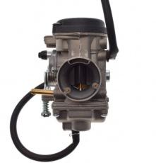 Karburátor CVK 30 podtlakový membránový používaný v ATV BASHAN 250
