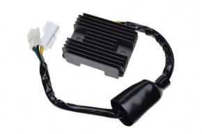 Regulátor dobíjania 3fázový 360W Honda CB1100SF 31600-MCC-601, AHA6106