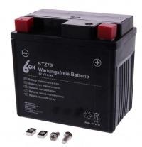 Akumulátor YTZ7S-BS O6