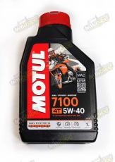 Motul 7100 5W40 1L MA2