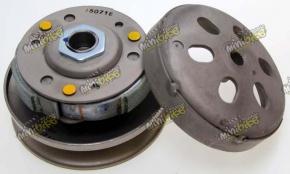 Spojka kompletná pre skútre Honda PCX125 23010-KWN-900