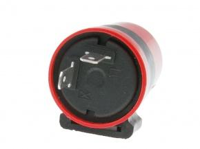 Prerušovač smeroviek 2kontakt elektronický aj pre LED smerovky