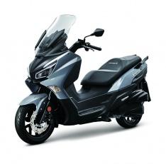 JOYMAX Z+ 300i ABS TCS (R3)