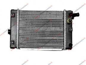 Chladič pre SMC Jumbo 300, 301, 302 ALU 43410-JOW-00
