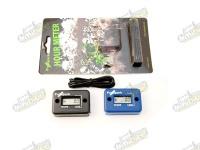 Motohodiny merač motohodín