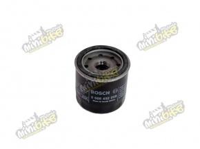 Olejový filter Bosch X5/X6